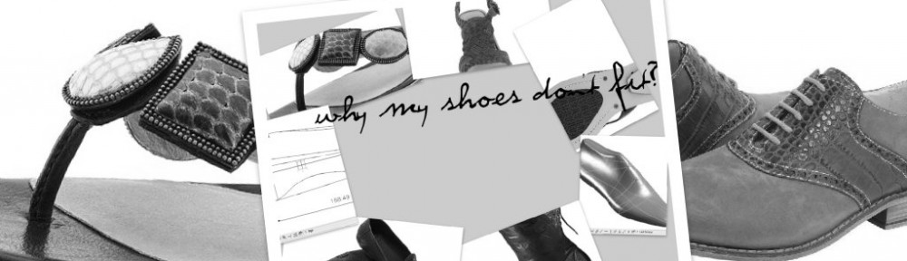 Footwear Design & Fitting