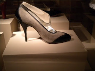 It S Been Done By Ferragamo And Can Be Seen In Their Shoe Museum Florence Italy