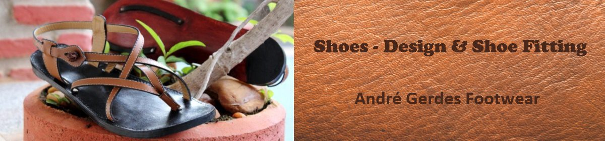 Shoes, Design & Shoe Fitting